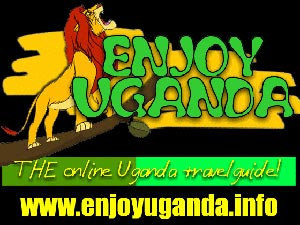 Enjoy Uganda, THE Online Travel Guide for Uganda!